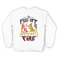 Bush Fire Relief Sweater