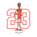 The Goat #23